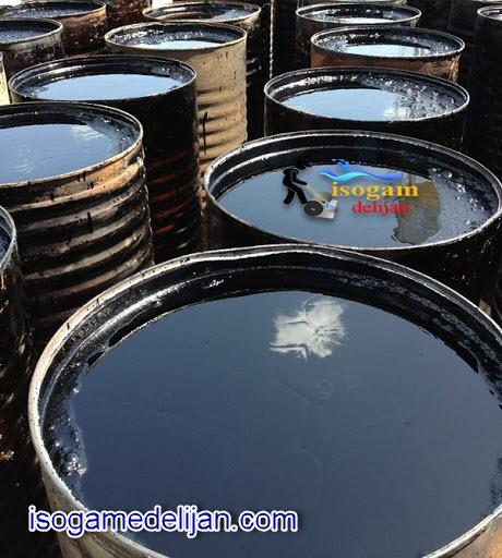 قیمت قیرگونی در ایزوگام عباسی